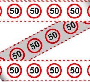 Markeerlint 50 Jaar Verkeersbord6 400x520
